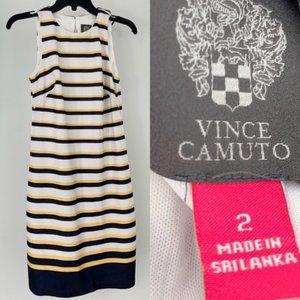 $188 Retail Size 2 Dress Vince Camuto dress